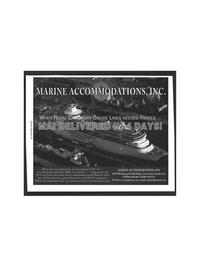 Maritime Reporter Magazine, page 105,  Jun 1999 Marine Accommodations Inc