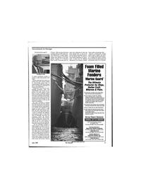 Maritime Reporter Magazine, page 13,  Jun 1999 United States Navy