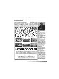 Maritime Reporter Magazine, page 14,  Jun 1999 Patrick O