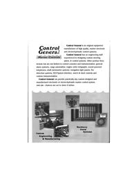Maritime Reporter Magazine, page 18,  Jun 1999 shaft tachometer systems