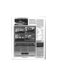Maritime Reporter Magazine, page 20,  Jun 1999 dock of Papenburg