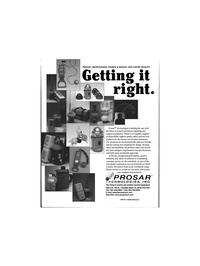 Maritime Reporter Magazine, page 21,  Jun 1999 Prosar