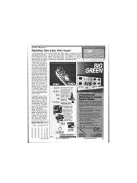 Maritime Reporter Magazine, page 25,  Jun 1999 International Monetary Fund