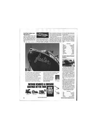 Maritime Reporter Magazine, page 32,  Jun 1999 Diesel HUSKY1 Electric HUSKY1 HydroCat??? System