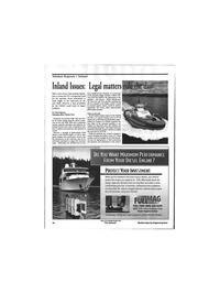 Maritime Reporter Magazine, page 34,  Jun 1999 Congress