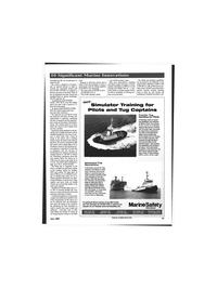 Maritime Reporter Magazine, page 53,  Jun 1999 Atlantic Ocean