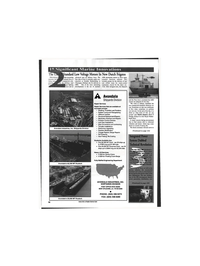 Maritime Reporter Magazine, page 54,  Jun 1999 Floating Crane Barge Fully-Staffed Engineering Department