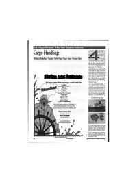 Maritime Reporter Magazine, page 56,  Jun 1999 Texas