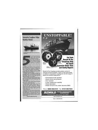 Maritime Reporter Magazine, page 57,  Jun 1999 rubber-in compression couplings