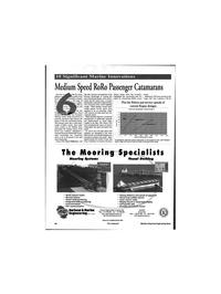 Maritime Reporter Magazine, page 58,  Jun 1999 Kai Levander