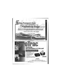 Maritime Reporter Magazine, page 60,  Jun 1999 KVH INDUSTRIES INC.
