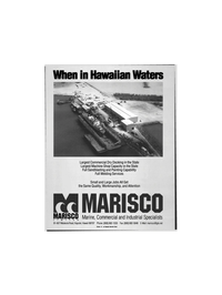 Maritime Reporter Magazine, page 73,  Jun 1999 Industrial Specialists LIMITED