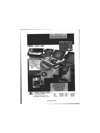 Maritime Reporter Magazine, page 74,  Jun 1999 integrated bridge systems