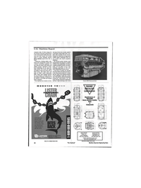 Maritime Reporter Magazine, page 78,  Jun 1999 propulsion machinery