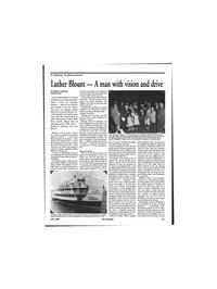 Maritime Reporter Magazine, page 85,  Jun 1999 Warren Sher