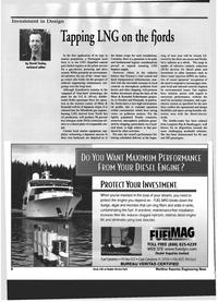 Maritime Reporter Magazine, page 8,  Jul 1999 Florida