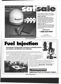 Maritime Reporter Magazine, page 9,  Jul 1999 Enterprise Engines Fuel Injection