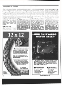 Maritime Reporter Magazine, page 10,  Jul 1999 Victoria Shipyards