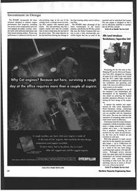 Maritime Reporter Magazine, page 14,  Jul 1999
