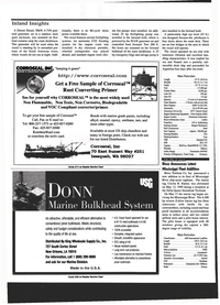 Maritime Reporter Magazine, page 16,  Jul 1999 Washington