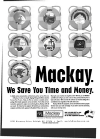 Maritime Reporter Magazine, page 17,  Jul 1999