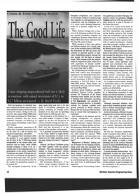 Maritime Reporter Magazine, page 18,  Jul 1999