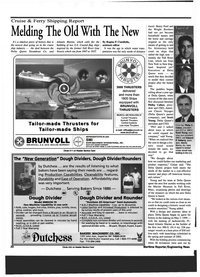Maritime Reporter Magazine, page 20,  Jul 1999 Edward P. Doherty