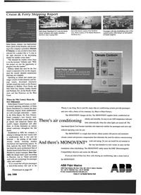Maritime Reporter Magazine, page 21,  Jul 1999 Nova Scotia