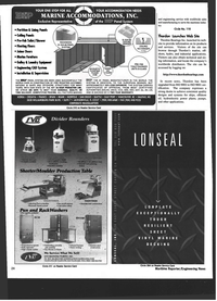 Maritime Reporter Magazine, page 24,  Jul 1999