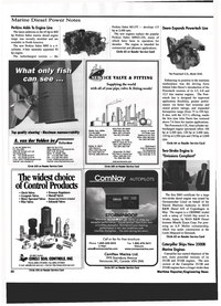 Maritime Reporter Magazine, page 30,  Jul 1999
