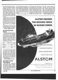 Maritime Reporter Magazine, page 31,  Jul 1999
