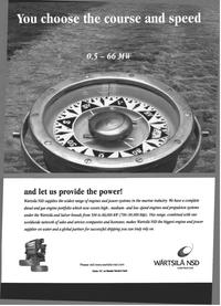 Maritime Reporter Magazine, page 37,  Jul 1999