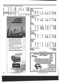Maritime Reporter Magazine, page 38,  Jul 1999