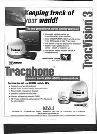 Maritime Reporter Magazine, page 40,  Jul 1999 Digital TV