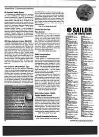 Maritime Reporter Magazine, page 42,  Jul 1999 GSM