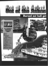 Maritime Reporter Magazine, page 44,  Jul 1999 Home Port