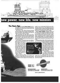 Maritime Reporter Magazine, page 45,  Jul 1999