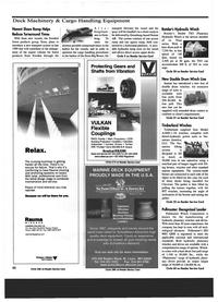 Maritime Reporter Magazine, page 46,  Jul 1999