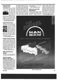 Maritime Reporter Magazine, page 49,  Jul 1999 Texas