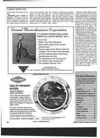 Maritime Reporter Magazine, page 56,  Jul 1999 MasterSHIP