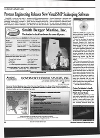 Maritime Reporter Magazine, page 60,  Jul 1999 West Virginia