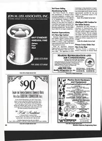 Maritime Reporter Magazine, page 62,  Jul 1999