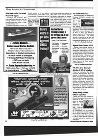 Maritime Reporter Magazine, page 66,  Jul 1999