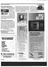 Maritime Reporter Magazine, page 67,  Jul 1999 Louisiana