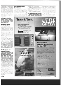 Maritime Reporter Magazine, page 69,  Jul 1999 Ingar Jensen