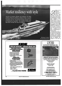 Maritime Reporter Magazine, page 70,  Jul 1999 Eugei