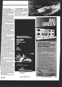 Maritime Reporter Magazine, page 71,  Jul 1999