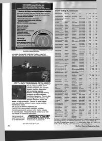 Maritime Reporter Magazine, page 74,  Jul 1999 Maryland