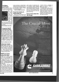 Maritime Reporter Magazine, page 77,  Jul 1999 Cummins Marine