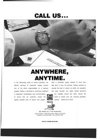 Maritime Reporter Magazine, page 7,  Jul 1999 transportation
